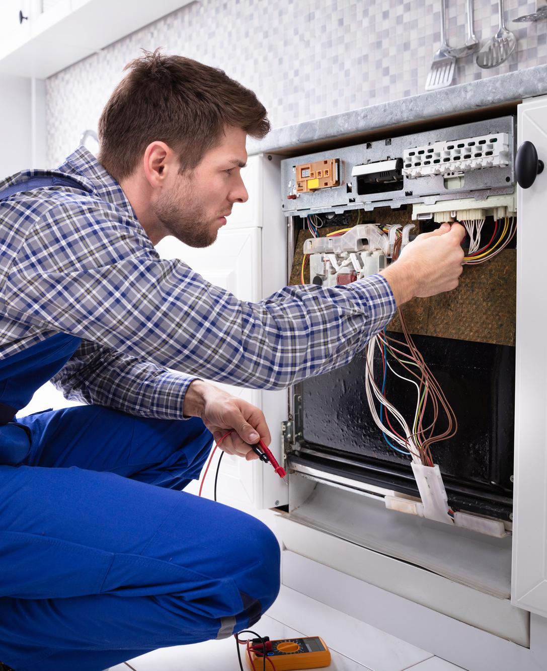 Dishwasher Repair Brooklyn