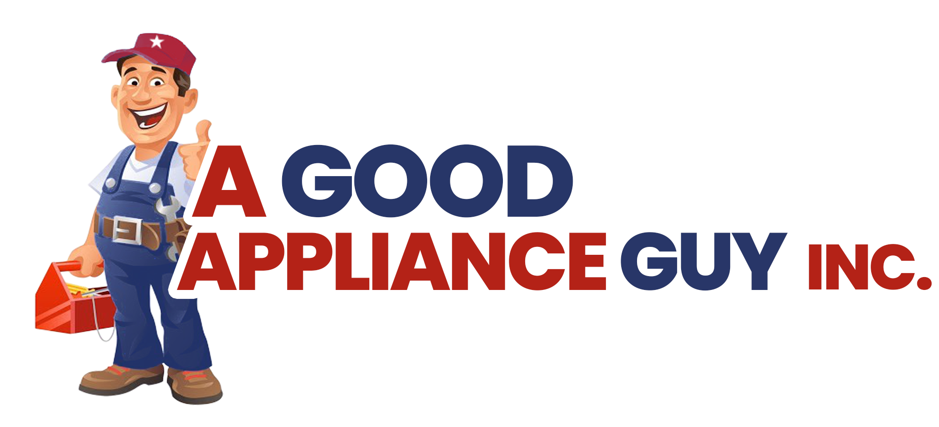 A GOOD APPLIANCE GUY NYC