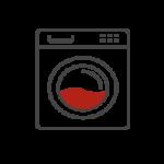 washing-machine icon